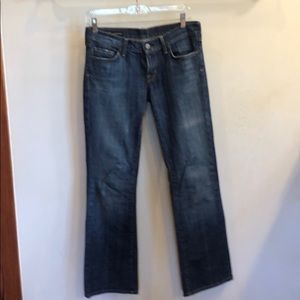 Citizens of Humanity Kelly Stretch Bootcut